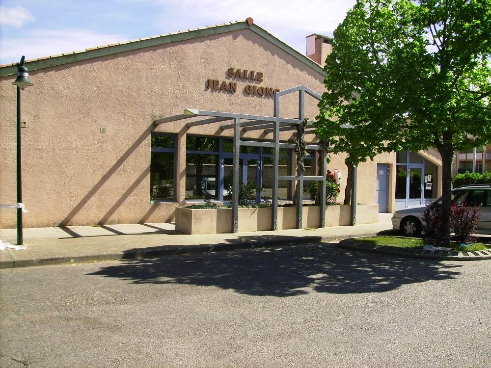 Association Familiale de Montségur sur Lauzon