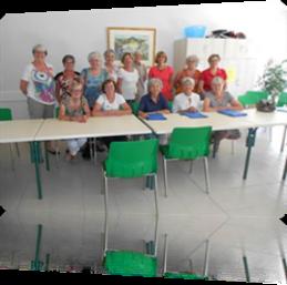 Association Familiale Montségur sur Lauzon Atelier mémoire